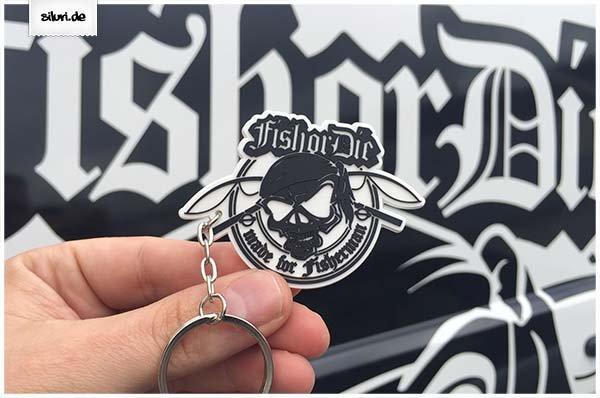 [New Stuff] Schlüsselanhänger