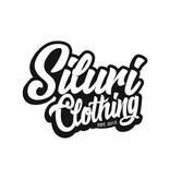 siluri.de Clothing Aufkleber geschnitten