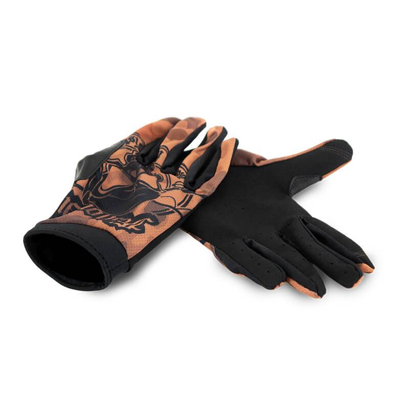 Fish or Die® Camo Gloves