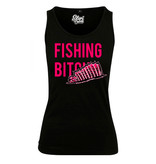 siluri.de Fishing B*tch - Für Mädels mit Humor
