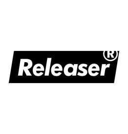 RELEASER®  sticker RED STYLE cut