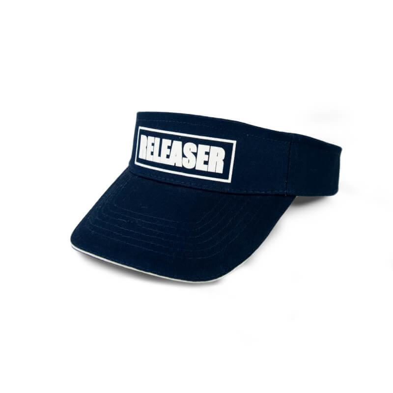 RELEASER®  Visor Cap