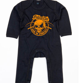 Fish or Die® Babysuit