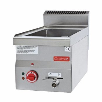 Bain marie Gastro M 600 - 1/2GN - 150mm