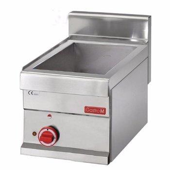 Bain marie Gastro M 650 - 1/1GN - 150mm