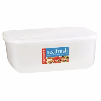 Voedseldoos Seal Fresh - picknick doos 3,75 Liter