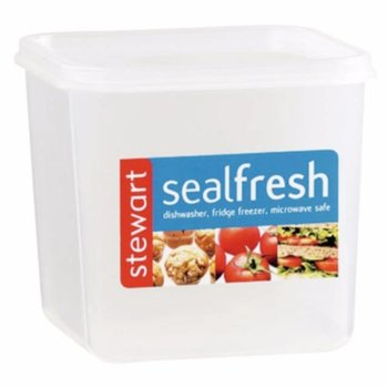 Voedseldoos Seal Fresh - dessertcontainer 0,8 Liter