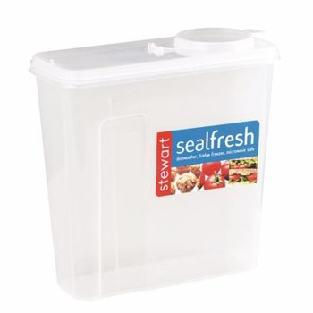 Voedseldoos Seal Fresh - ontbijtgranen dispenser 375 gram