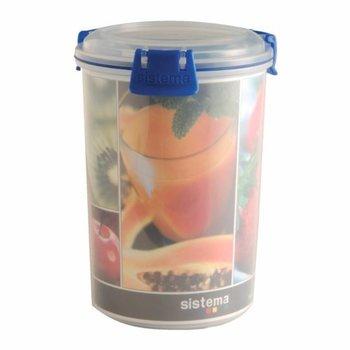Voedseldoos Klip-It - sauspot - 1 Liter