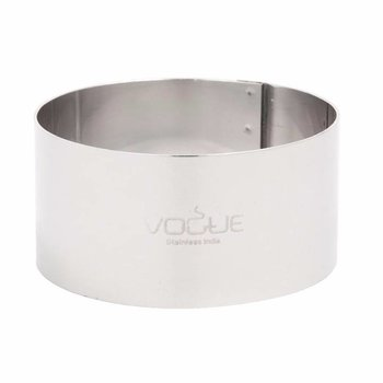 Ronde mousse ring - Ø70mm x 35mm