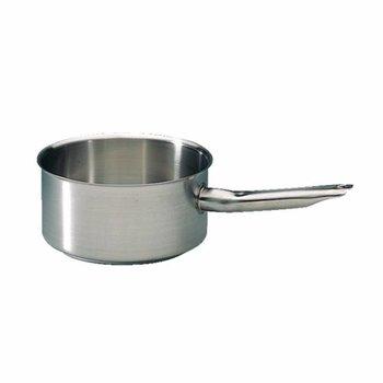 Steelpan - RVS excellence - Ø18cm - 2,2L