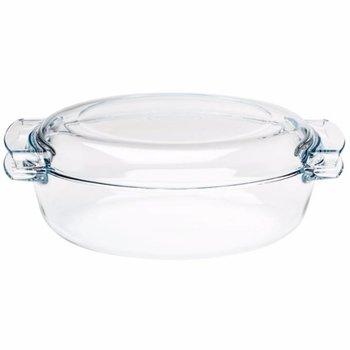 Ovalen casserole Pryex - 150x390mm