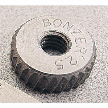 Reservewieltje voor Bonzer EZ-20