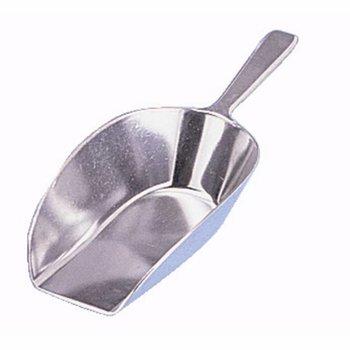 Aluminium schep - 25cm