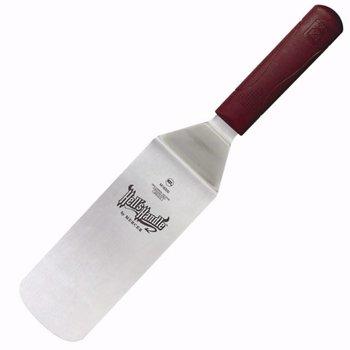 Hittebestendige spatel met lange heft - 20,5cm