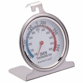 Oventhermometer - 0 tot 300 graden