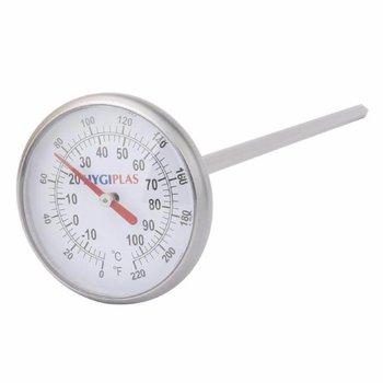 Zakthermometer -10 tot 110 graden