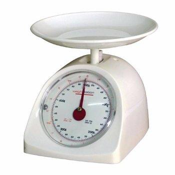 Dieet weegschaal - tot 0,5kg - per 2 gram