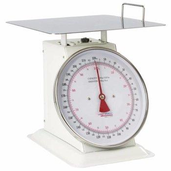Platformweeegschaal 35x35cm - tot 100kg
