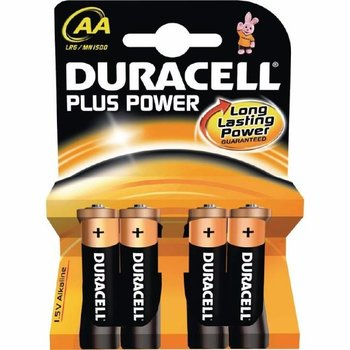 AA batterij - 4 stuks