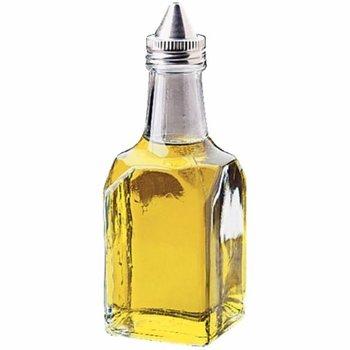 Olie en azijnflesje - 15cl - 12 stuks