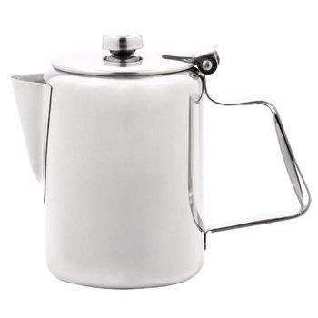 Koffiekan hoogglans RVS - 0,5L