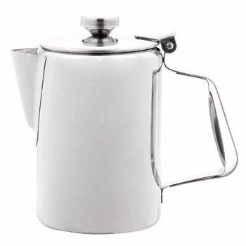 Koffiekan hoogglans RVS - 0,7L