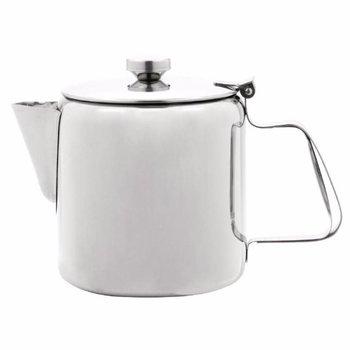 Koffiekan hoogglans RVS - 1,4L