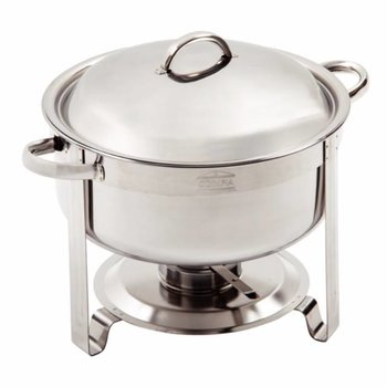 Chafing dish rond - Vienna - 7,5L