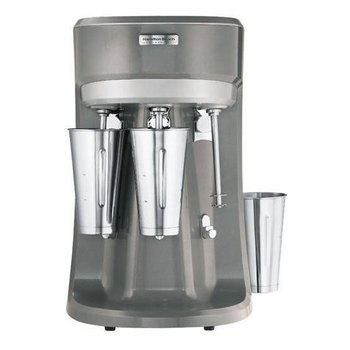 Driedubbele spilmixer - HMD400 - milkshakes en smoothies