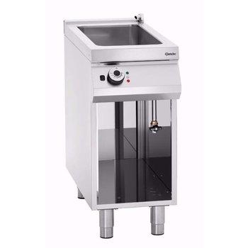 Elektrische bain marie Bartscher 900 master- 1/1GN + 1/3GN 150mm