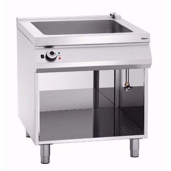 Elektrische bain marie Bartscher 900 master- 2 kanten 1/1GN + 1/3GN 150mm