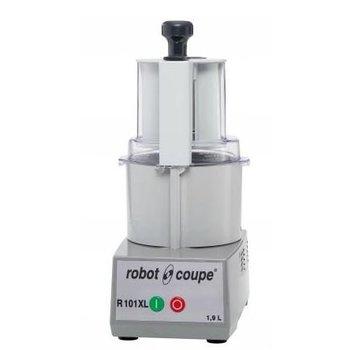 Cutter en groentesnijder - Robot Coupe R101XL - 1,9L