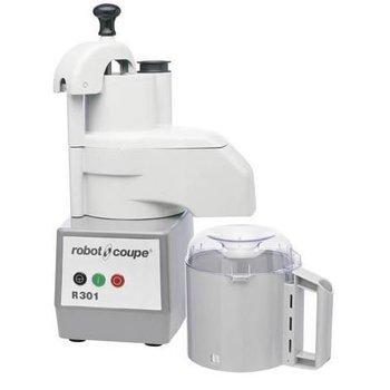 Cutter en groentesnijder - Robot Coupe R301 - 3,7L