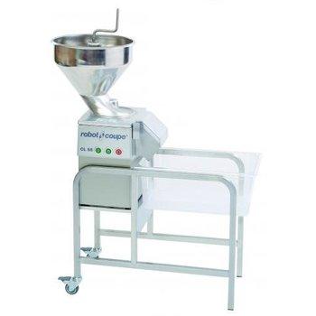 Groentesnijder - Robot Coupe CL55 verse voeding - 100-1000 maaltijden