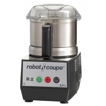 Cutter - Robot Coupe R2 - 10-20 maaltijden