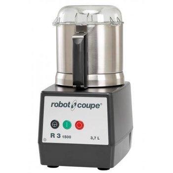 Cutter - Robot Coupe R3-1500 - 10-30 maaltijden