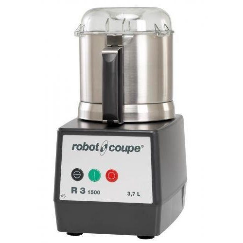 Robot Coupe Cutter - Robot Coupe R3-1500 - 10-30 maaltijden