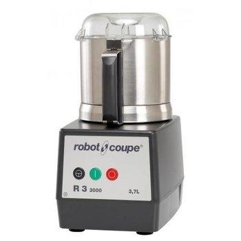 Cutter - Robot Coupe R3-3000 - 10-30 maaltijden