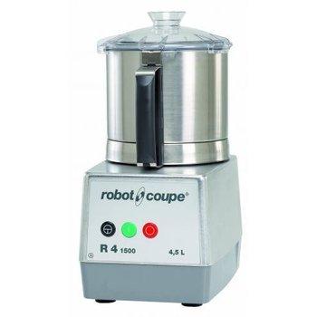 Cutter - Robot Coupe R4-1500 - 10-50 maaltijden