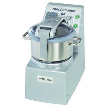 Cutter - Robot Coupe R8 - 20-150 maaltijden