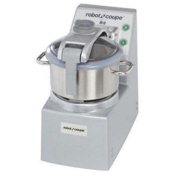 Cutter - Robot Coupe R8 V.V. - 20-150 maaltijden