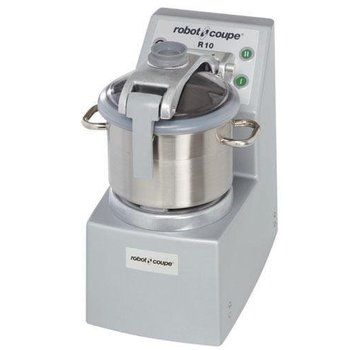 Cutter - Robot Coupe R10 V.V. - 50-200 maaltijden