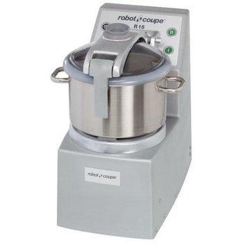 Cutter - Robot Coupe R15 - 50-250 maaltijden