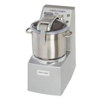 Cutter - Robot Coupe R20 SV - 50-300 maaltijden