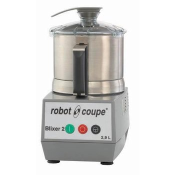 Blixer - Robot Coupe blixer 2 - individuele porties