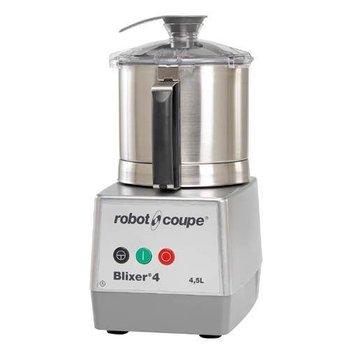 Blixer - Robot Coupe blixer 4-3000 - 2-15 porties
