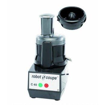 Sapcentrifuge - Robot Coupe C40