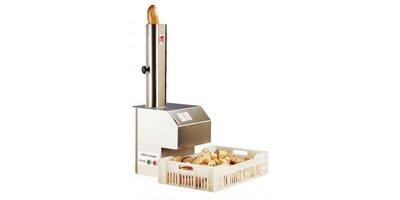 Broodsnijmachine stokbrood