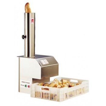 Broodsnijmachine stokbrood - Robot Coupe TP 180